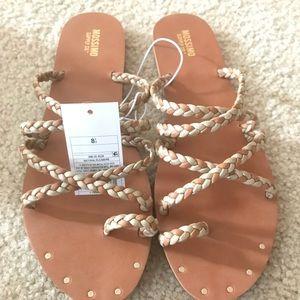 Eleanore Mossimo sandals